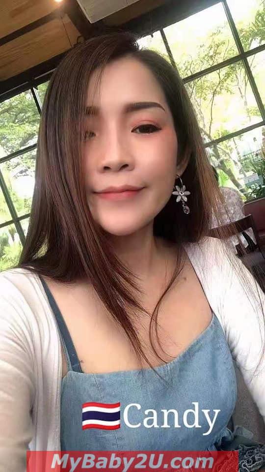 Candy – Thailand