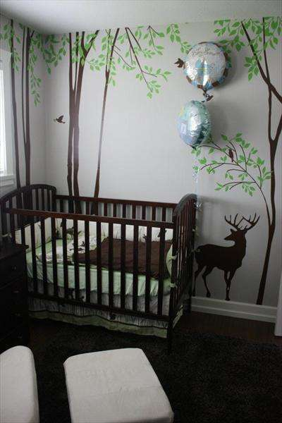 WOODLAND TODDLER ROOM 11