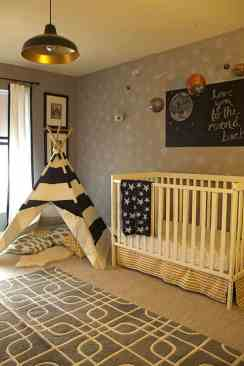 WOODLAND TODDLER ROOM 32