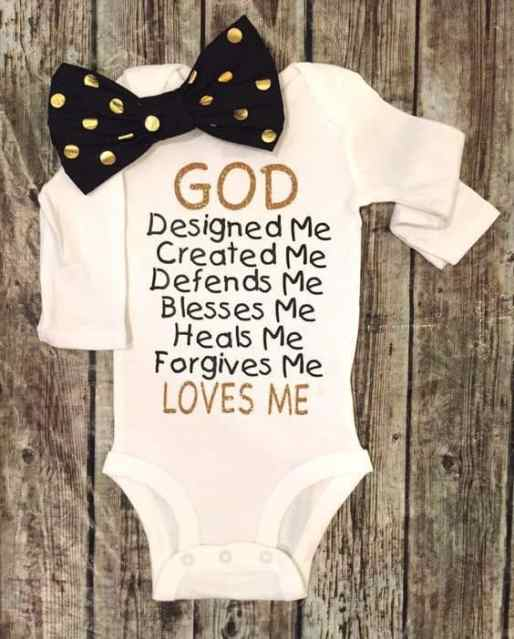 Baby Outfits 1