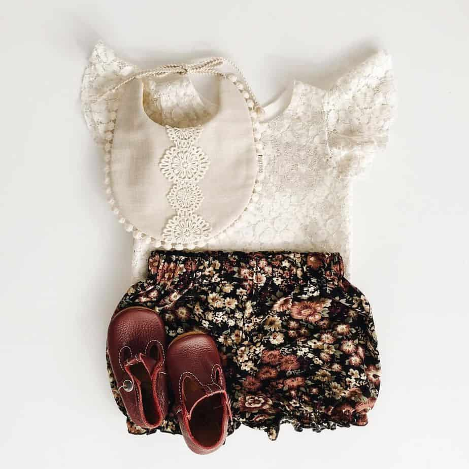 Baby Outfits 101