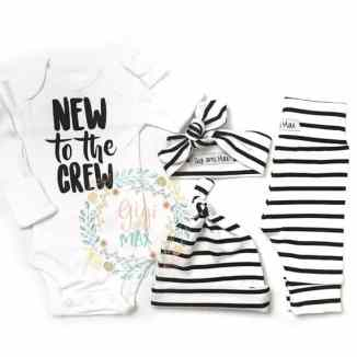 Baby Outfits 110
