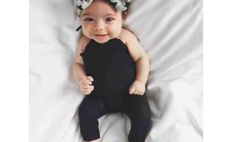 Baby Outfits 80