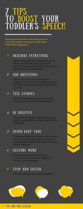 Best Infographic About Parenting 12