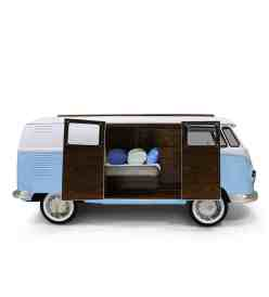 Camper Van Kids Bed Inspiration 3