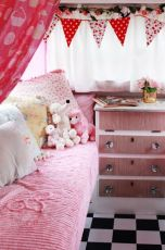 Camper Van Kids Bed Inspiration 32