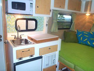 Camper Van Kids Bed Inspiration 50