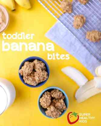 Food Recipe For Toddlers 32
