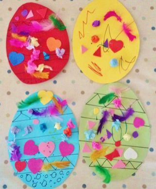 Fun And Easy Toddler Activities Easter 26