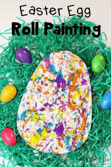 Fun And Easy Toddler Activities Easter 4