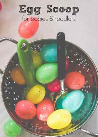 Fun And Easy Toddler Activities Easter 7