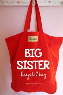 Ideas About Hospital Bag For Mom To Be 17