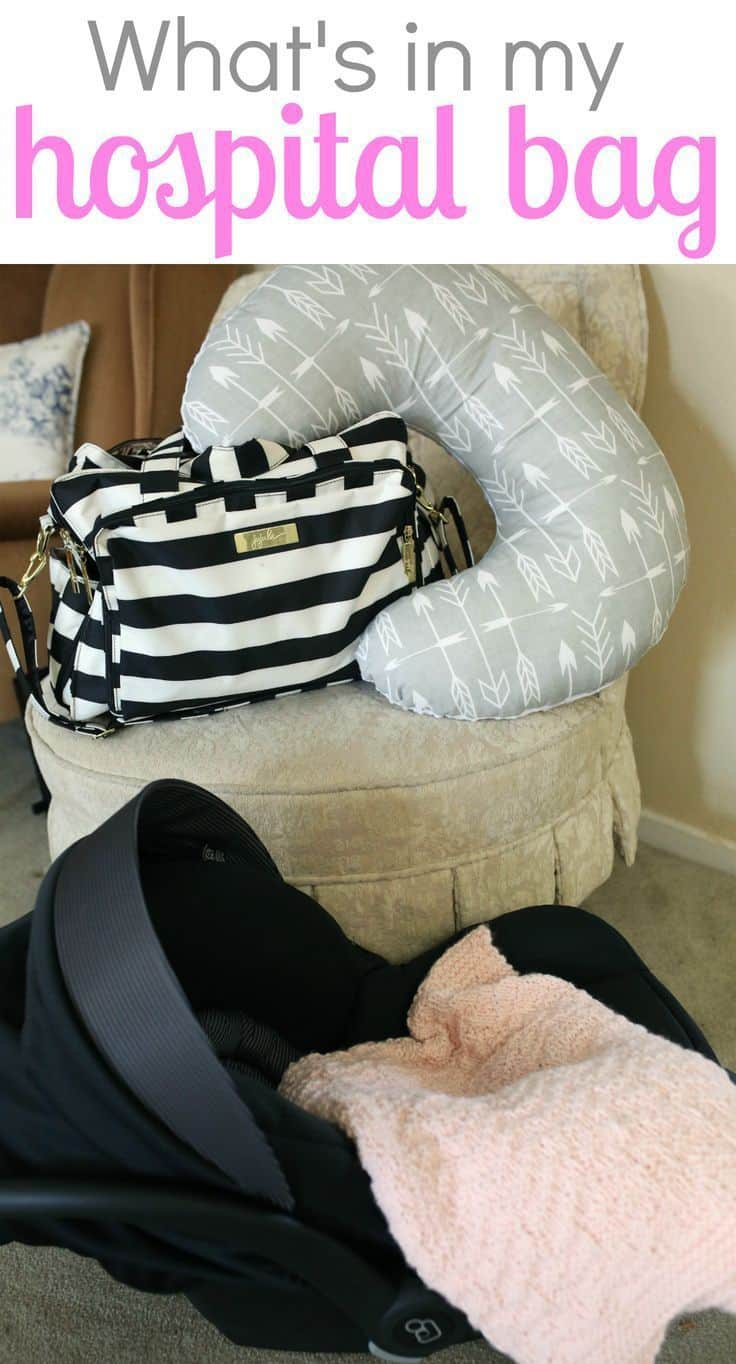 Ideas About Hospital Bag For Mom To Be 18