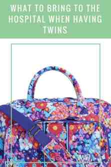 Ideas About Hospital Bag For Mom To Be 8