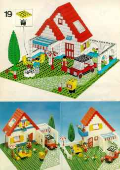 Lego Building Project For Kids 104