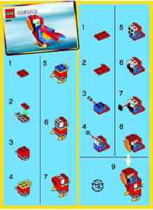 Lego Building Project For Kids 105