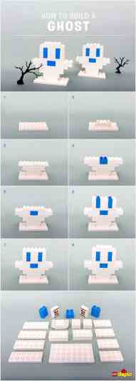 Lego Building Project For Kids 17