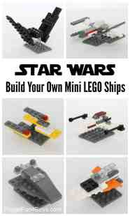 Lego Building Project For Kids 20