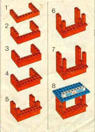 Lego Building Project For Kids 34