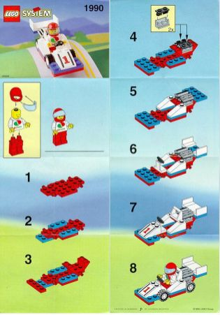 Lego Building Project For Kids 87