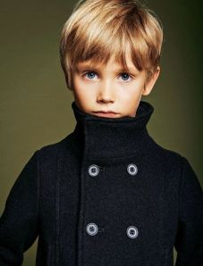 Toddler Boys Long Hair Styles 32 Stylish Boys Haircuts For Inspiration