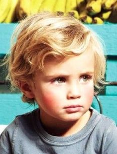 Little Boy Haircuts Inspiration 6