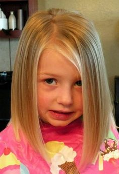 Little Girl Haircuts 21