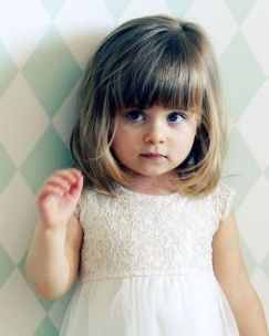 Little Girl Haircuts 3