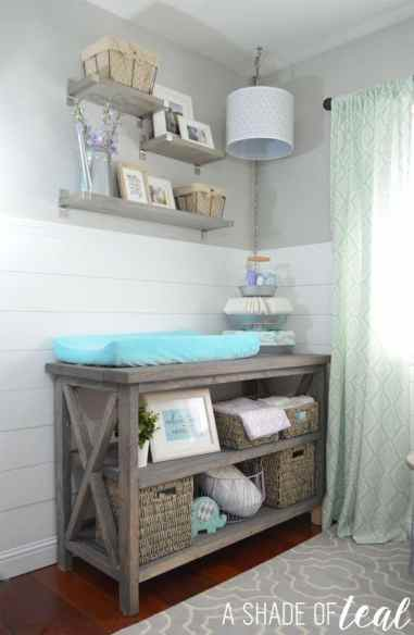 Nursery Decoration Ideas 19