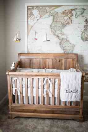 Nursery Decoration Ideas 8