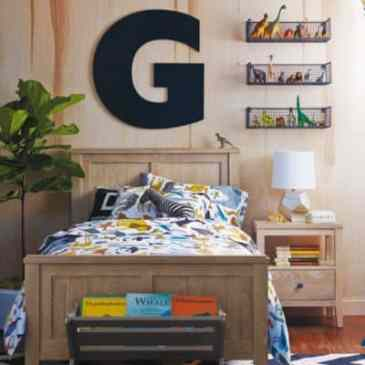 Nursery Ideas For Your Baby Boy 13
