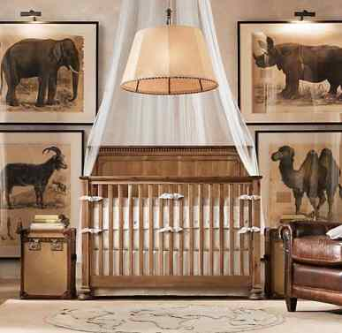 Nursery Ideas For Your Baby Boy 24