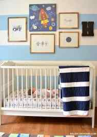 Nursery Ideas For Your Baby Boy 26