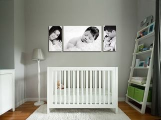 Nursery Ideas For Your Baby Boy 36