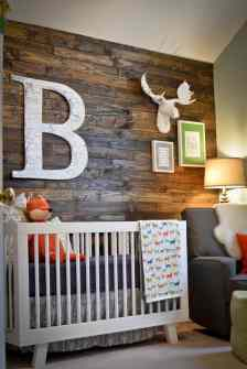 Nursery Ideas For Your Baby Boy 53