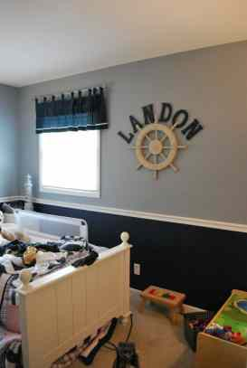 Nursery Ideas For Your Baby Boy 67