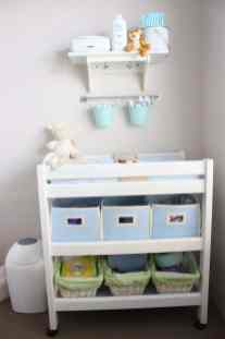Nursery Organizing Ideas 13