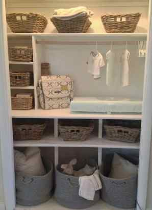 Nursery Organizing Ideas 16