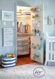 Nursery Organizing Ideas 56