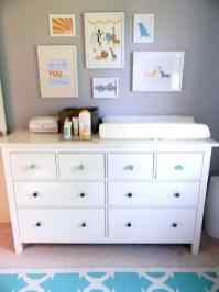 Nursery Organizing Ideas 58
