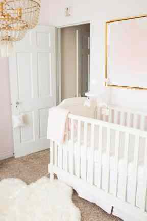 Room Ideas For Your Baby Gir 13