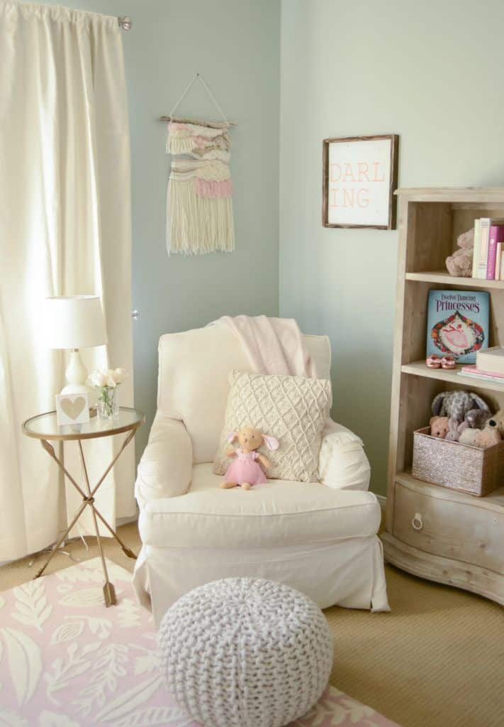 Room Ideas For Your Baby Gir 14