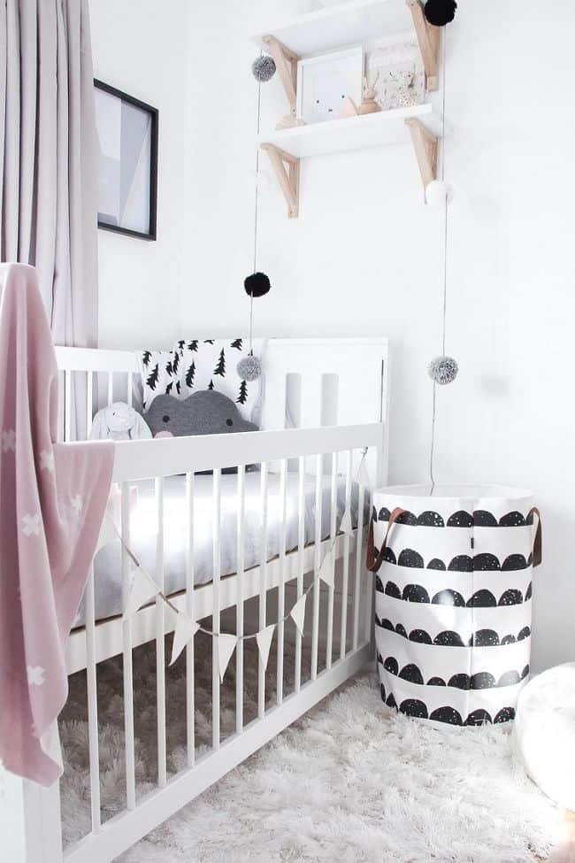 Room Ideas For Your Baby Gir 15