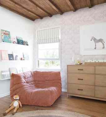 Room Ideas For Your Baby Gir 4