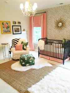 Room Ideas For Your Baby Gir 7