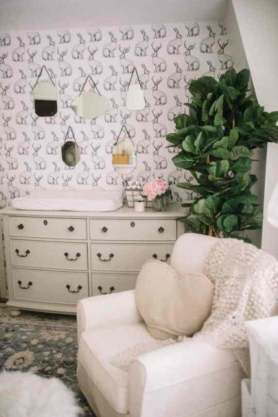 Room Ideas For Your Baby Gir 85