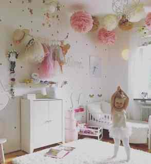 Room Ideas For Your Baby Gir 89