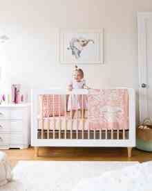 Room Ideas For Your Baby Girl 20