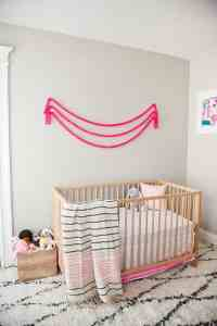 Room Ideas For Your Baby Girl 23