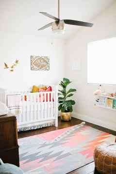 Room Ideas For Your Baby Girl 31